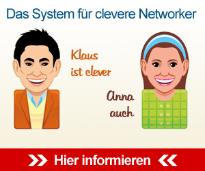 Clevere Networker!